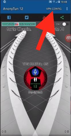 anonytun 12 configuracion anonytun movistar nicaragua