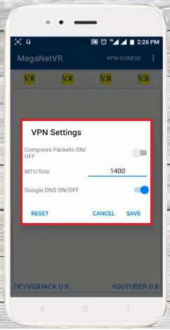 configuracion cnt 2019 para tener internet gratis 2019