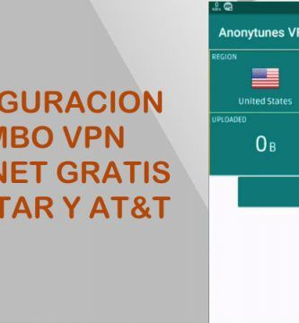 configuracion combo vpn movistar att mexico internet gratis