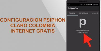 configuracion psiphon pro claro colombia 2018 internet gratis