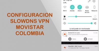 configuracion slowdns movistar colombia internet gratis 2018