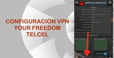 configuracion your freedom telcel 2018 internet gratis vpn ilimitado apk