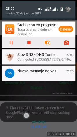 datos moviles gratis android 2019slowdns