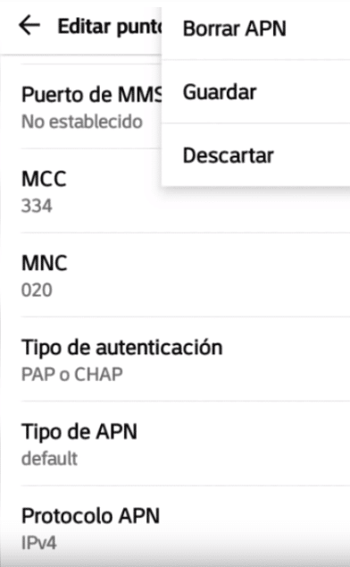 descargar apn de internet gratis android 2018 ilimitado