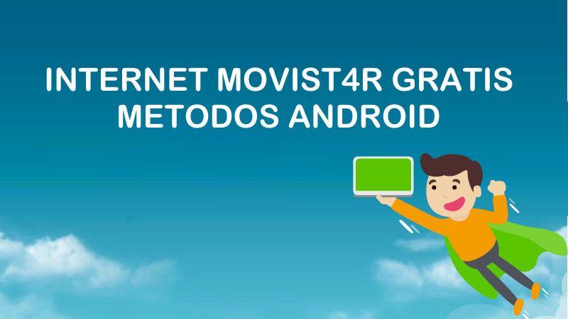 tener internet gratis android ilimitado iphone pc