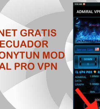 internet gratis cnt ecuador anonytun mod admiral pro vpn apk configuracion