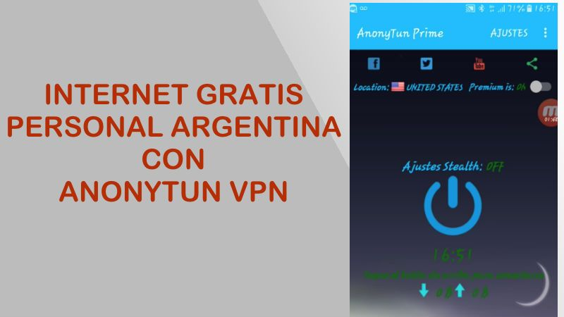 VPN Unlimited for Windows Phone - Secure & Private Internet Connection for Anonymous Web Surfing