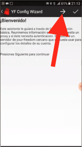 internet gratis tigo bolivia con your freedom apk vpn
