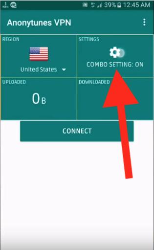 nueva configuracion combo vpn movistar mx netfree