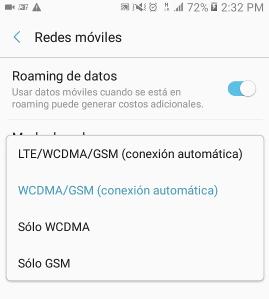 apn wap servidores telcel wap regiones vivas