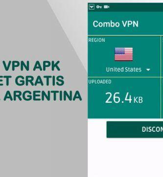 combo vpn personal argentina 2019 internet gratis trick host payload
