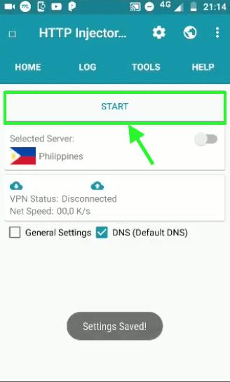 como conectar http injector pro apk app mod vpn full