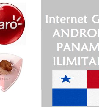 como tener internet gratis claro panama en android slowdns 2019