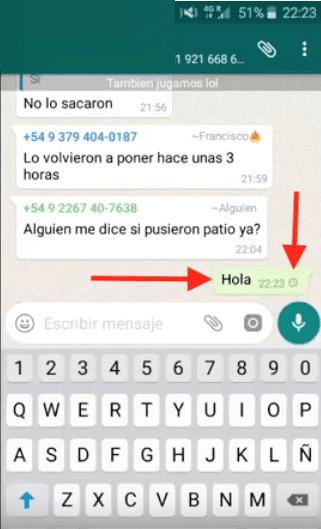 como tener whatsapp gratis en tuenti argentina 2019 sin vpns