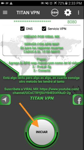 conectar servidores telcel wap nuevos datos moviles full