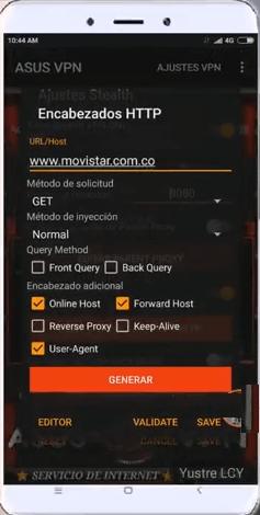 conectar trick movistar colombia 2019 descargar