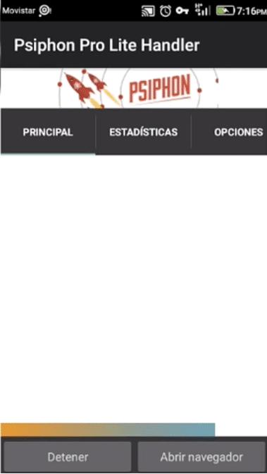 configuraciones internet gratis movistar panama psiphon apk