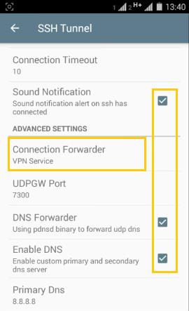 configuraciones kpn tunnel para bitel gratis
