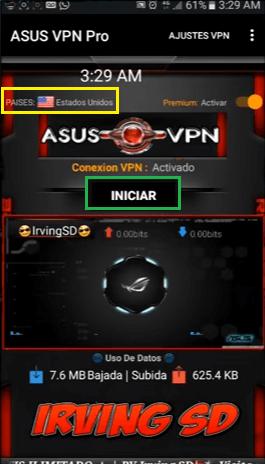 configurar asus vpn multicompañia 2019 mexico