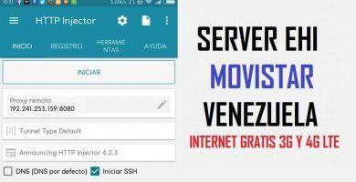configurar server http injector movistar venezuela 2019