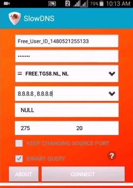 costa rica internet gratis android en movistar slowdns