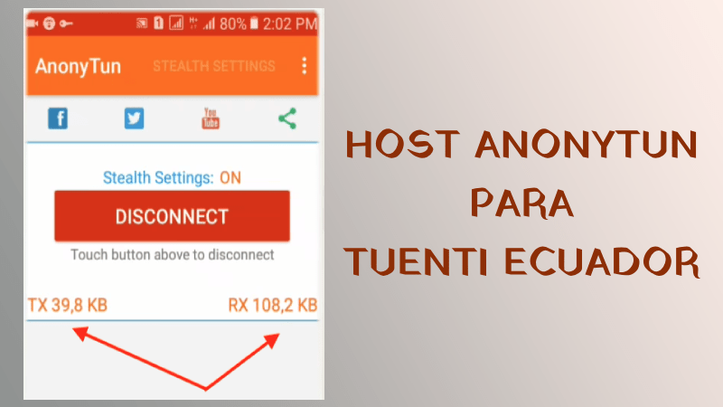 descargar host tuenti ecuador anonytun 2019 payload trick