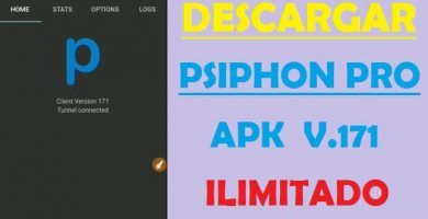 descargar psiphon pro apk 171 version android vip premium