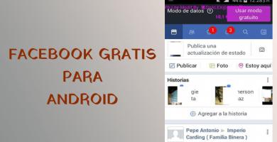facebook gratis apk mod 2019 ilimitado sin saldo
