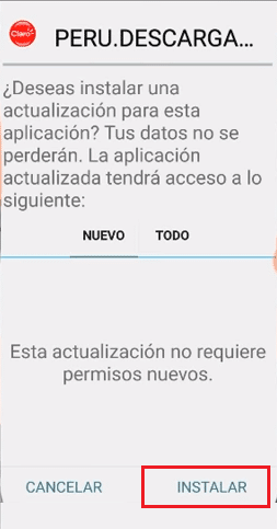 instalar y configurar aplicación para tener datos moviles ilimitados gratis 4g 3g
