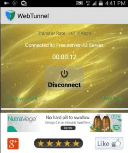 internet datos gratis android tigo colombia webtunnel 2019