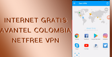 internet gratis avantel 2019 colombia android