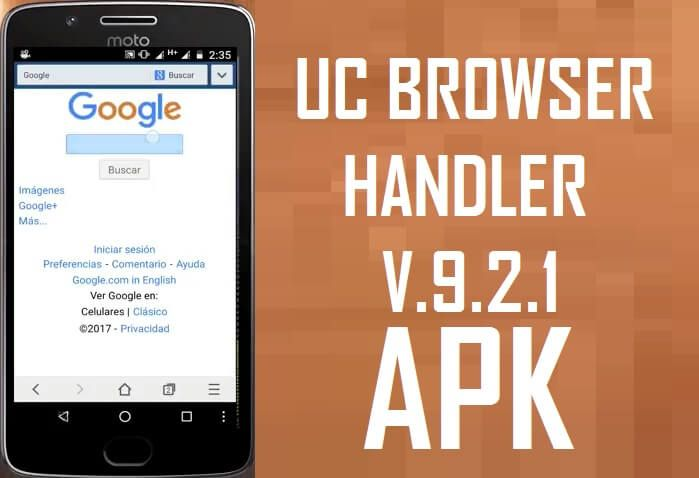 internet gratis descargar uc browser 9.2.1 mod apk 2019