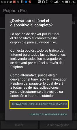internet gratis movistar argentina movistar trick host