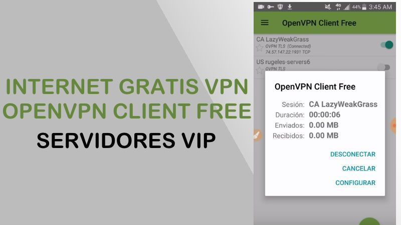 openvpn client full version apk