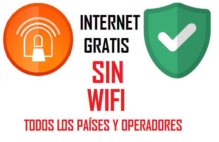 internet gratis sin wifi whatsapp 2019