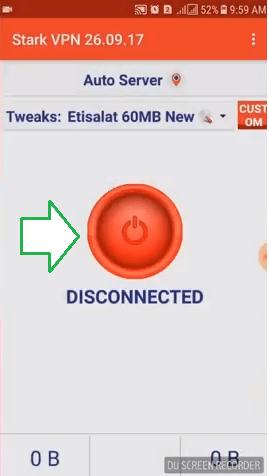 internet gratis trick stark vpn apk full