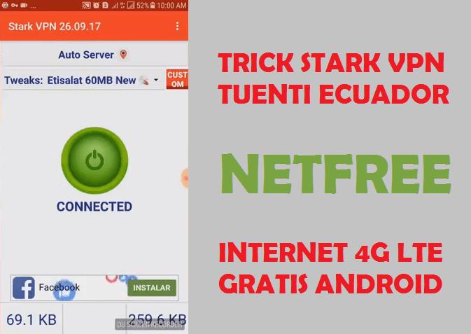 internet gratis tuenti ecuador 2019 trick stark vpn