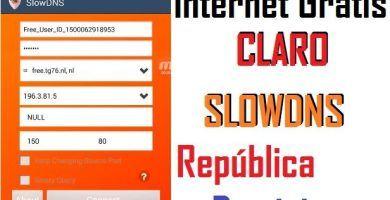 obtener internet gratis claro republica dominicana 2019