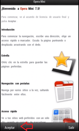 opera mini handler 2019 internet gratis