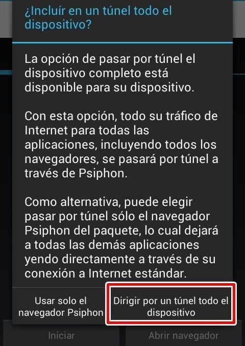 psiphon telcel 2019 internet gratis