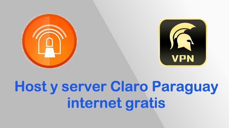 server host claro paraguay 2019 anonytun vpn titan vpn apk app