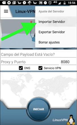 servidores cnt ecuador cuenta ssh vpn free 2019