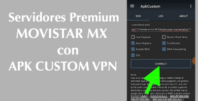 servidores premium movistar apn default mexico 2019 apk custom vpn