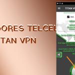 servidores telcel titan vpn apk 2019 internet gratis vps ssh payload