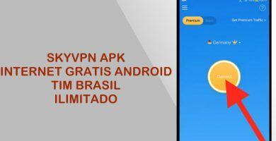 skyvpn apk pro pro premium internet gratis tim brasil 2019