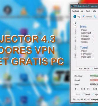 svl injector 43 exe servidores movistar peru internet gratis pc windows