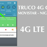 truco 4g gratis movistar nicaragua 2019 android