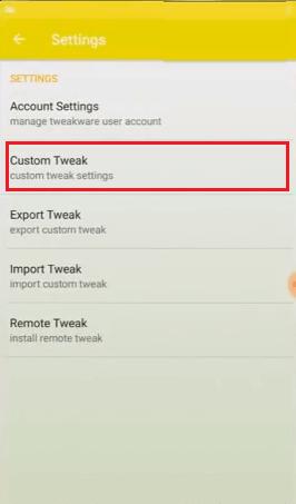 tweakware apk truco para tener internet gratis sin wifi sin saldo