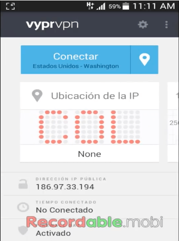 como conectar vyprvpn apk 2019 en tigo colombia