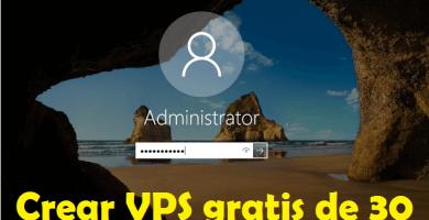 como crear vps para http injector servers
